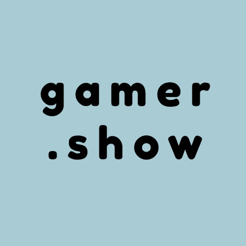 gamer show featured image